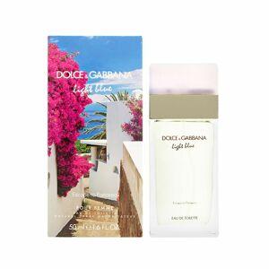 Dolce & Gabbana Light Blue Escape To Panarea Eau De Toilette 50 ml. - Dolce & Gabbana