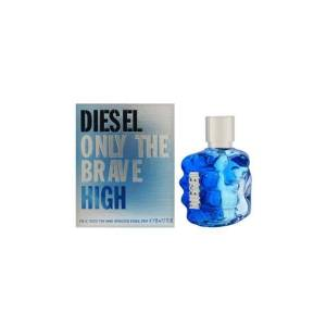 Diesel Only The Brave High EdT 50ml