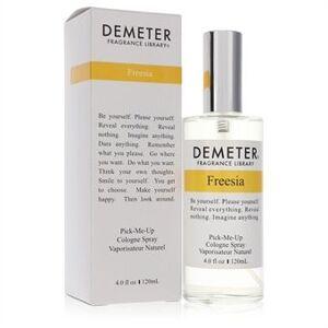 Demeter Freesia by Demeter - Cologne Spray 120 ml - til kvinder