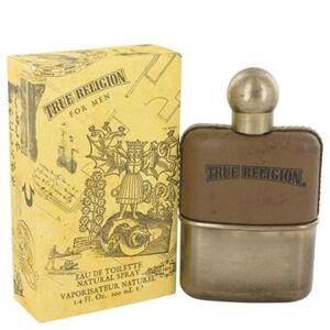 True Religion by True Religion - Eau De Toilette Spray 100 ml - til mænd