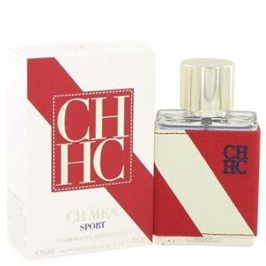 CH Sport by Carolina Herrera - Eau De Toilette Spray 50 ml - til mænd
