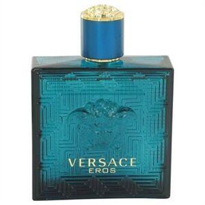 Versace Eros by Versace - Eau De Toilette Spray (Tester) 100 ml - til mænd