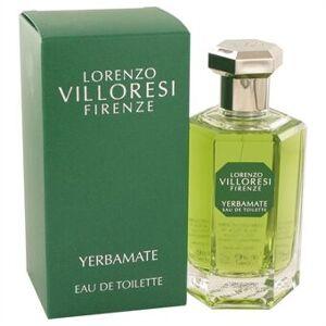 Yerbamate by Lorenzo Villoresi - Eau De Toilette Spray (Unisex) 100 ml - til kvinder