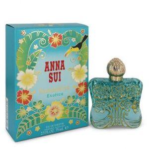 Anna Sui Romantica Exotica by Anna Sui - Eau De Toilette Spray 75 ml - til kvinder