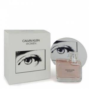 Calvin Klein Woman by Calvin Klein - Eau De Toilette Spray 100 ml - til kvinder