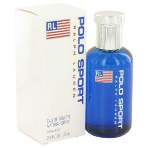 POLO SPORT by Ralph Lauren - Eau De Toilette Spray 75 ml - til mænd