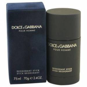 DOLCE & GABBANA by Dolce & Gabbana - Deodorant Stick 75 ml - til mænd