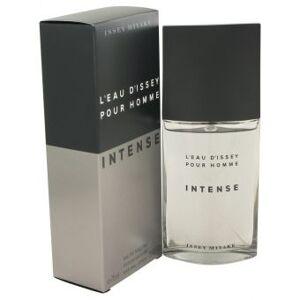L'eau D'Issey Pour Homme Intense by Issey Miyake - Eau De Toilette Spray 75 ml - til mænd