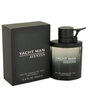 Yacht Man Aventus by Myrurgia - Eau De Toilette Spray 100 ml - til mænd