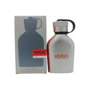Boss Hugo Boss Hugo Iced Eau de Toilette 75ml Spray