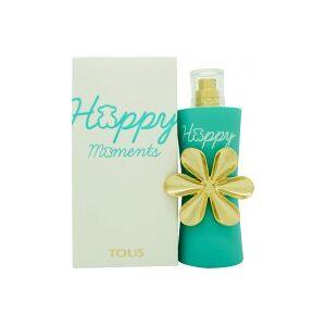 Tous Happy Moments Eau de Toilette 90ml Spray