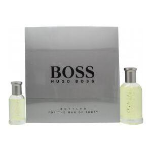 Boss Hugo Boss Boss Bottled Lahjasetti 100ml EDT + 30ml EDT