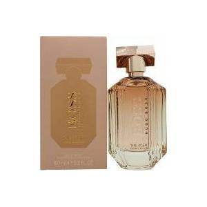 Boss Hugo Boss Boss The Scent Private Accord For Her Eau de Parfum 100ml Spray