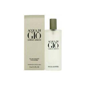 Giorgio Armani Acqua Di Gio Eau de Toilette 15ml Spray