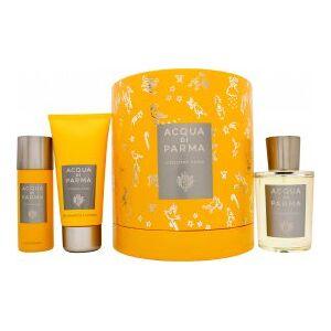 Acqua di Parma Colonia Pura Gift Set 100ml EDC + 75ml Shower Gel + 50ml Deodorant Spray