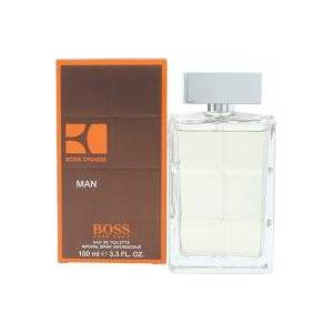 Boss Hugo Boss Boss Orange Man Eau de Toilette 100ml Suihke