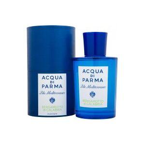 Acqua di Parma Blu Mediterraneo Bergamotto di Calabria Eau de Toilette 150ml Suihke