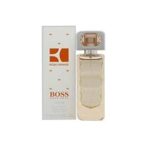 Boss Hugo Boss Orange Eau de Toilette 30ml Suihke