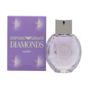 Giorgio Armani Emporio Armani Diamonds Violet Eau de Parfum 50ml Suihke