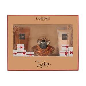 Lancôme Lancome Tresor Lahjasetti 30ml EDP + 50ml Vartalovoide + 50ml Suihkugeeli