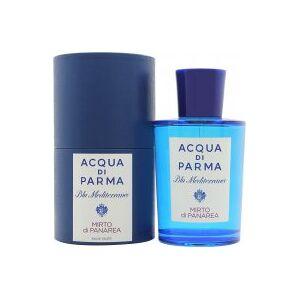 Acqua di Parma Blu Mediterraneo Mirto di Panarea Eau de Toilette 150ml Suihke