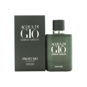 Giorgio Armani Acqua di Gio Profumo Eau de Parfum 40ml Suihke