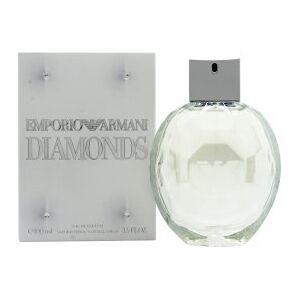 Giorgio Armani Emporio Diamonds Eau de Parfum 100ml Suihke