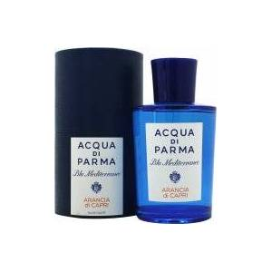 Acqua di Parma Blu Mediterraneo Arancia di Capri Eau de Toilette 150ml Suihke