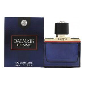 Balmain Balmain Homme Eau de Toilette 60ml Spray