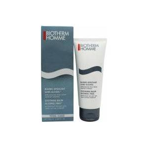 Biotherm Homme Alcohol Free Soothing Balm 100ml - Dry Skin