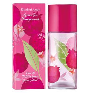 Elizabeth Arden Green Tea Pomegranate Eau De Toilette 100 ml