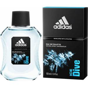 Adidas Ice Dive Eau De Toilette 100 ml