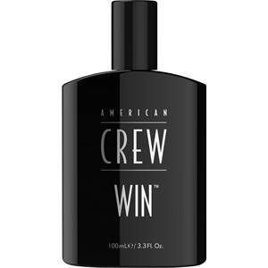 American Crew Miesten tuoksut Win Win Fragrance for Men 100 ml