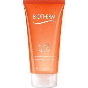 Biotherm Tuoksut Eau Relax Shower Gel 150 ml