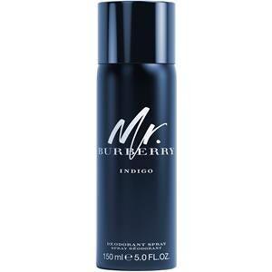 Burberry Miesten tuoksut Mr.  Indigo Deodorant Spray 150 ml