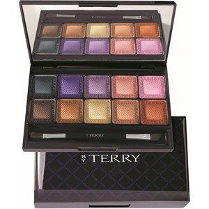 By Terry Make-up Eyes Eye Designer Palette No. 01 Smoky Nude 14 g