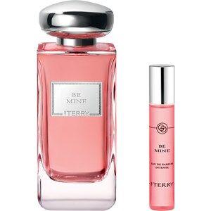 By Terry Women's fragrances Be Mine Eau de Parfum Spray Duo Eau de Parfum Spray 100 ml + Eau de Parfum 8,5 ml 1 Stk.