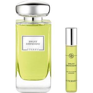 By Terry Women's fragrances Fruit Defendu Eau de Parfum Spray Duo Eau de Parfum Spray 100 ml + Eau de Parfum 8,5 ml 1 Stk.