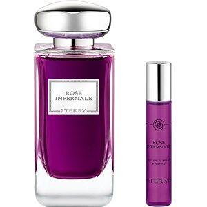 By Terry Women's fragrances Rose Infernale Eau de Parfum Spray Duo Eau de Parfum Spray 100 ml + Eau de Parfum 8,5 ml 1 Stk.