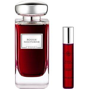 By Terry Women's fragrances Rouge Nocturne Eau de Parfum Spray Duo Eau de Parfum Spray 100 ml + Eau de Parfum 8,5 ml 1 Stk.
