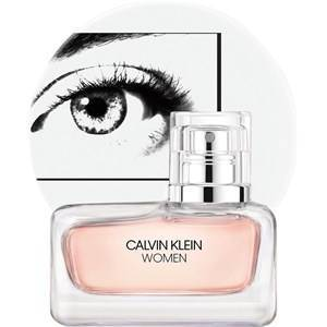 Calvin Klein Naisten tuoksut Women Eau de Parfum Spray 100 ml