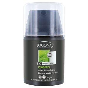 Logona Man care Man mann After Shave Balm 50 ml