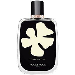 Roos & Roos Naisten tuoksut Comme Une Fleur Eau de Parfum Spray 100 ml