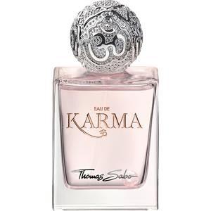 Thomas Sabo Naisten tuoksut Eau de Karma Eau de Parfum Spray 30 ml