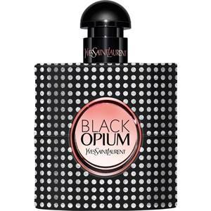 Yves Saint Laurent Naisten tuoksut Black Opium Limited Shine On Edition Eau de Parfum Spray 50 ml