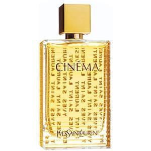 Yves Saint Laurent Naisten tuoksut Cinema Eau de Parfum Spray 90 ml