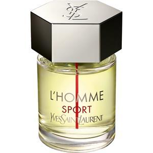 Yves Saint Laurent Miesten tuoksut L'Homme Sport Eau de Toilette Spray 60 ml