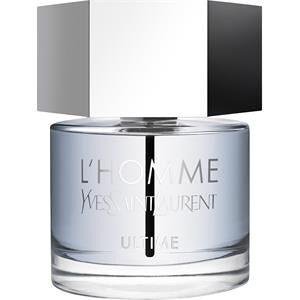 Yves Saint Laurent Miesten tuoksut L'Homme Ultime Eau de Parfum Spray 100 ml