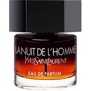 Yves Saint Laurent Miesten tuoksut La Nuit De L'Homme Eau de Parfum Spray 40 ml