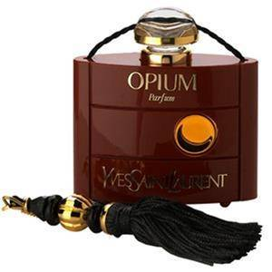 Yves Saint Laurent Naisten tuoksut Opium Femme Parfum 15 ml